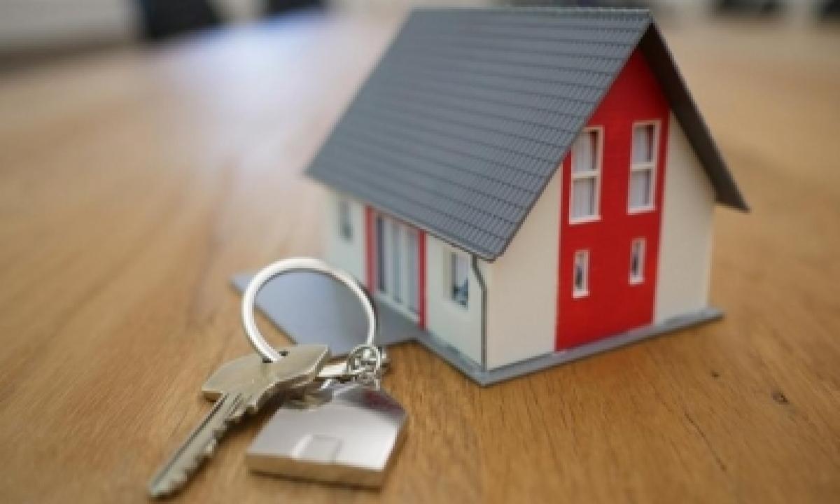 Housing Sales Rise 12% In Jan-march: Proptiger Report-TeluguStop.com