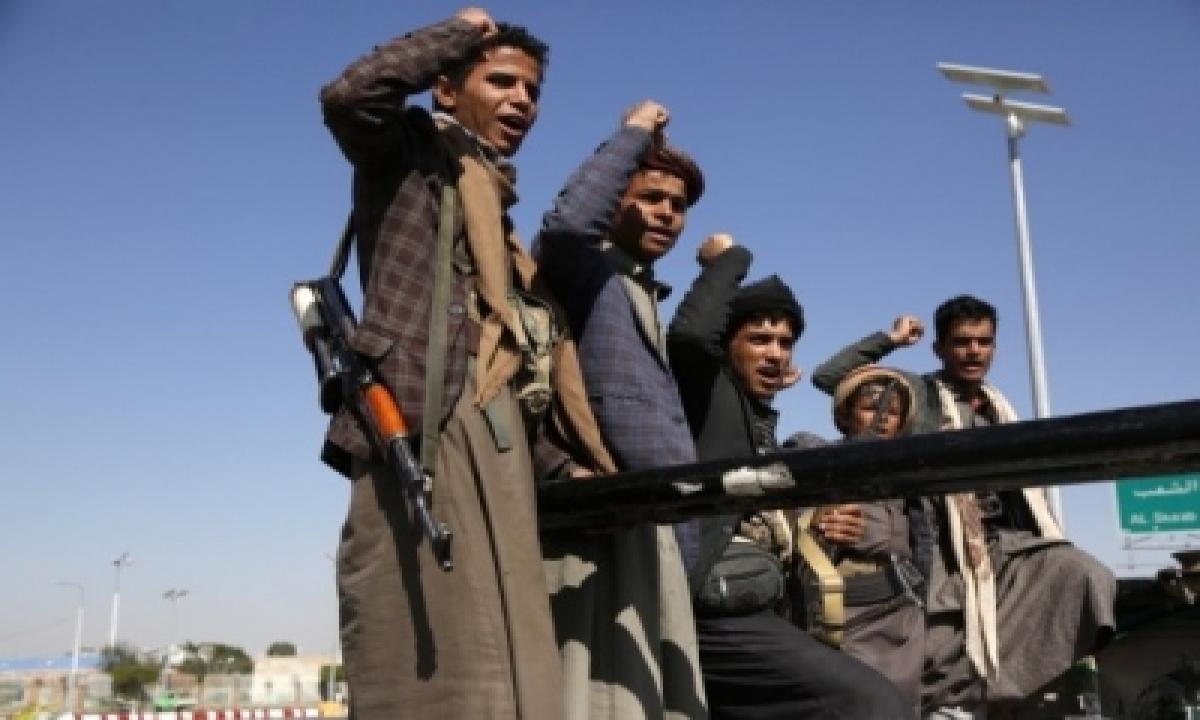 Houthi Rebels Arrive In Jordan For Un-sponsored Prisoner Swap Talks-TeluguStop.com
