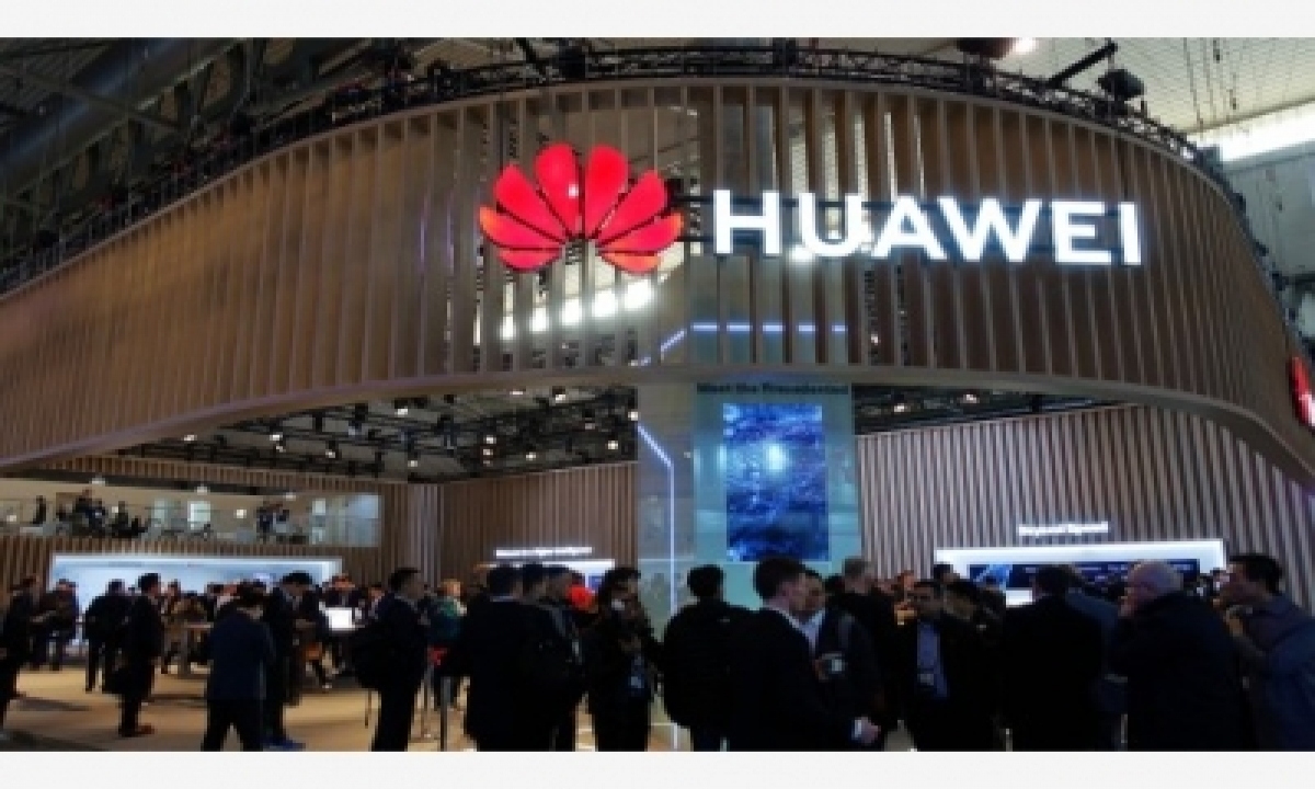 Huawei Ropes In Former Brazilian President Michel Temer To Advise On 5g-TeluguStop.com