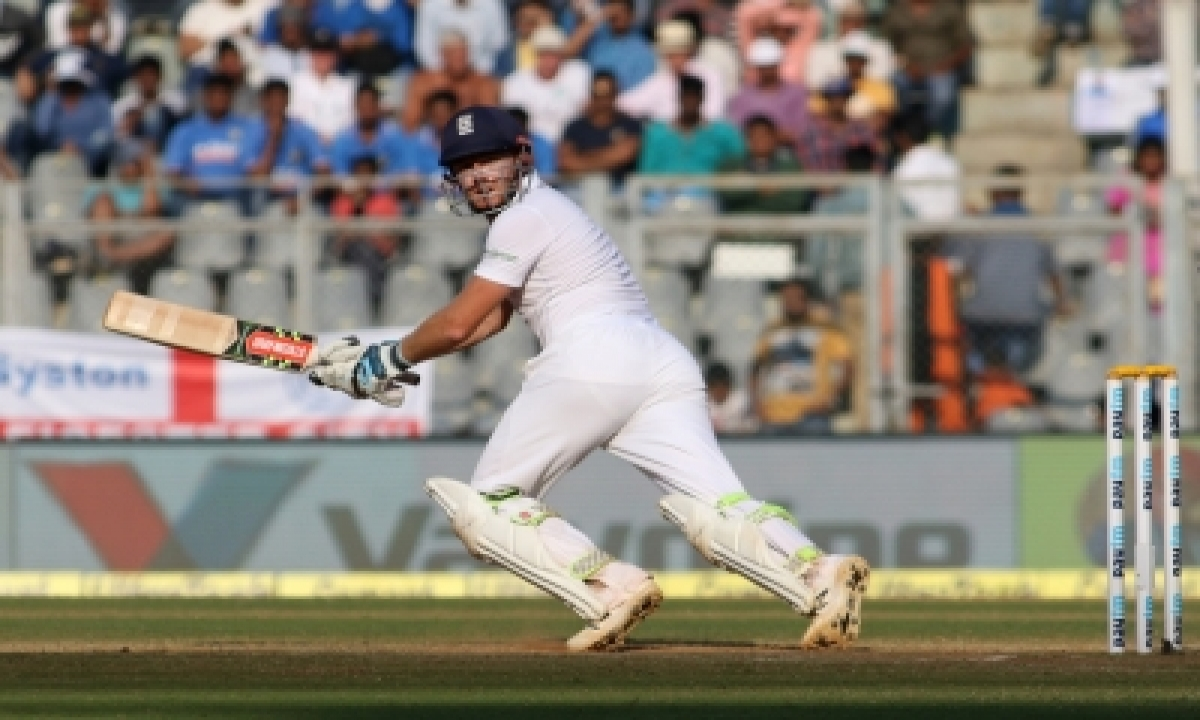 TeluguStop.com - Hussain, Vaughan Not Happy With England's Selection For 1st Two India Tests