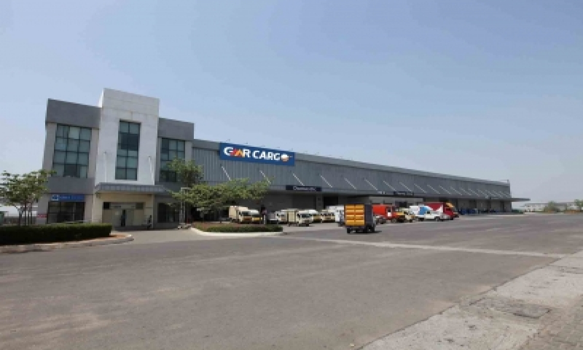 Hyderabad Airport Officials Appointed Spos To Enforce Covid Rules-TeluguStop.com