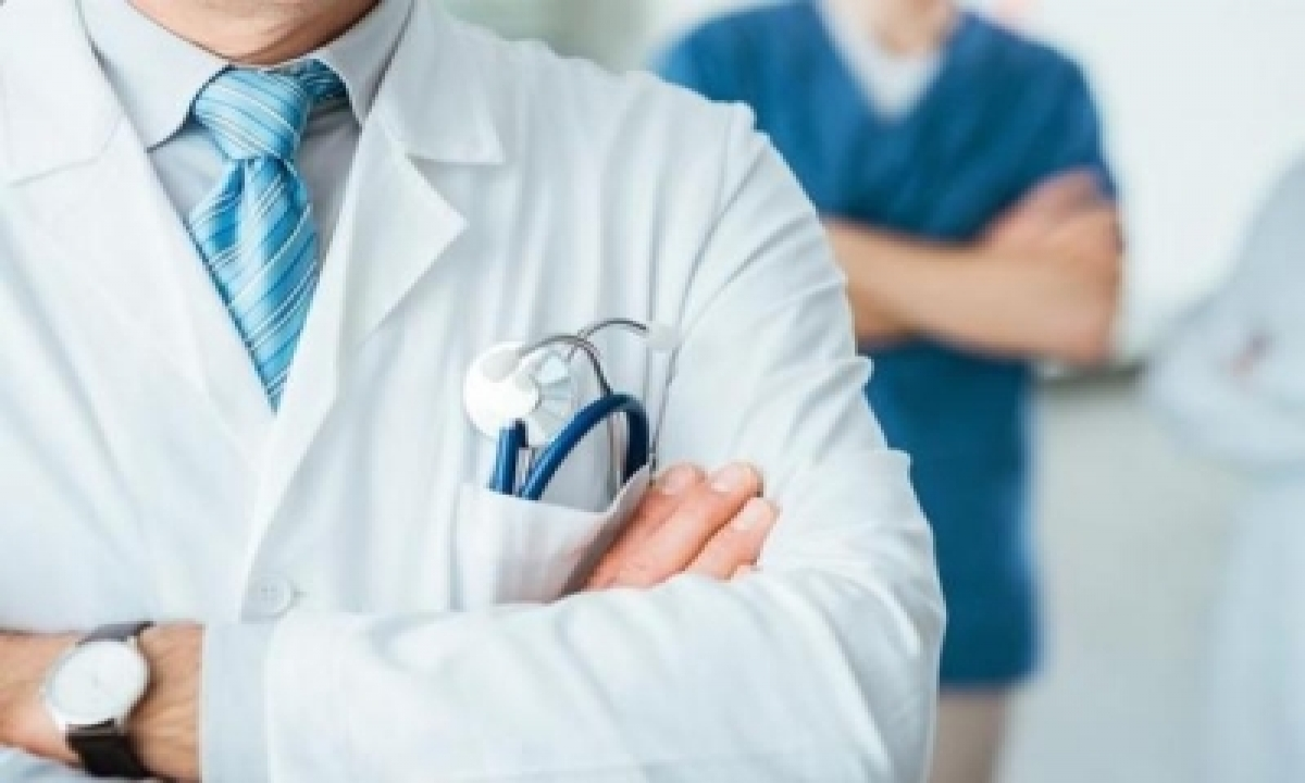 Hyderabad Emerges As Major Healthcare Hub For Foreigners-TeluguStop.com