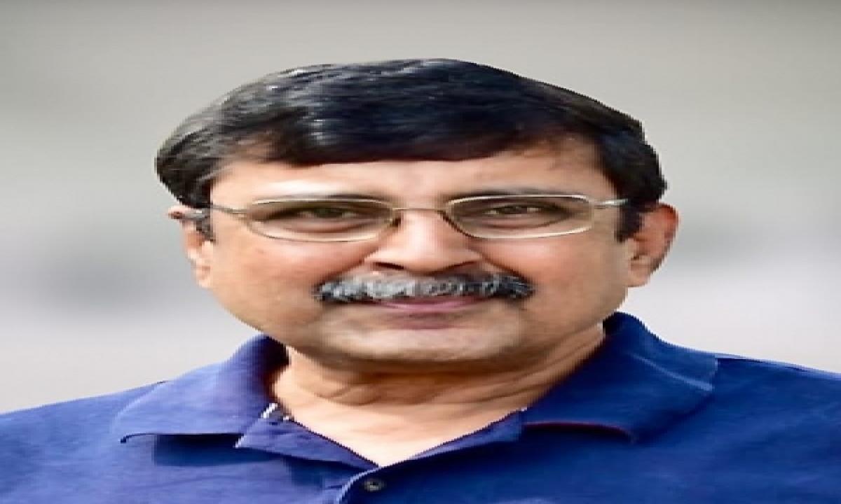 Hyderabad Professor Wins Visitor's Award 2020-TeluguStop.com