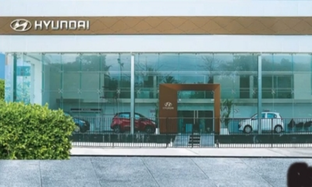 Hyundai To Provide 'medicare Oxygen' Equipment To States Most Affected By Covid-TeluguStop.com