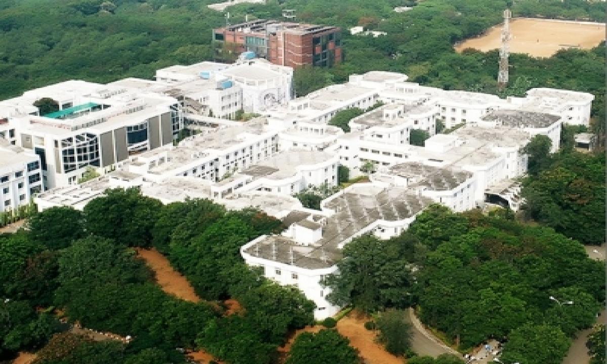 Iiit-h Alumni War Room Comes To Rescue Of Covid-hit-TeluguStop.com