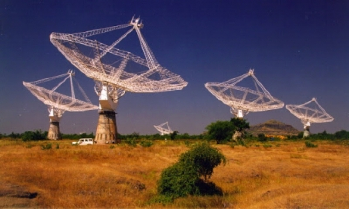 Iit Hyderabad To Hunt For Einstein's Waves As Inpta Joins Global Efforts-TeluguStop.com