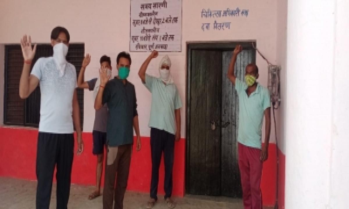 IMA-Agra Forms Panel To Address Rising Complaints Against Covid Hospitals-General-English-Telugu Tollywood Photo Image-TeluguStop.com