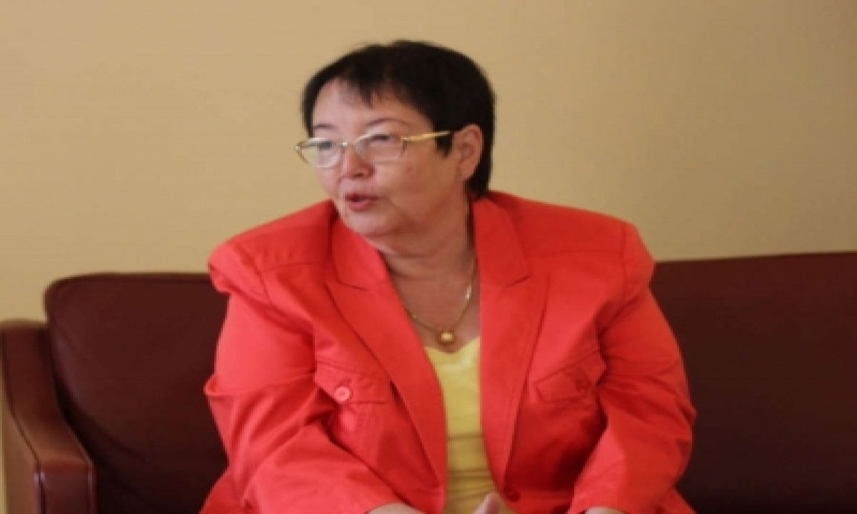 TeluguStop.com - Inclusion Of Anita Pfaff In High-power Panel Irks Netaji's Kin, Researchers