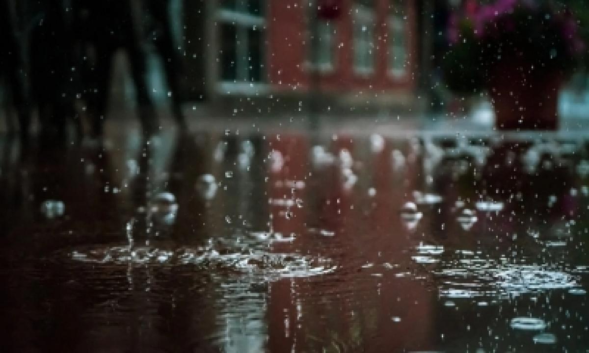 Increased Rainfall Activity Over Rajasthan, Gujarat From Saturday-TeluguStop.com