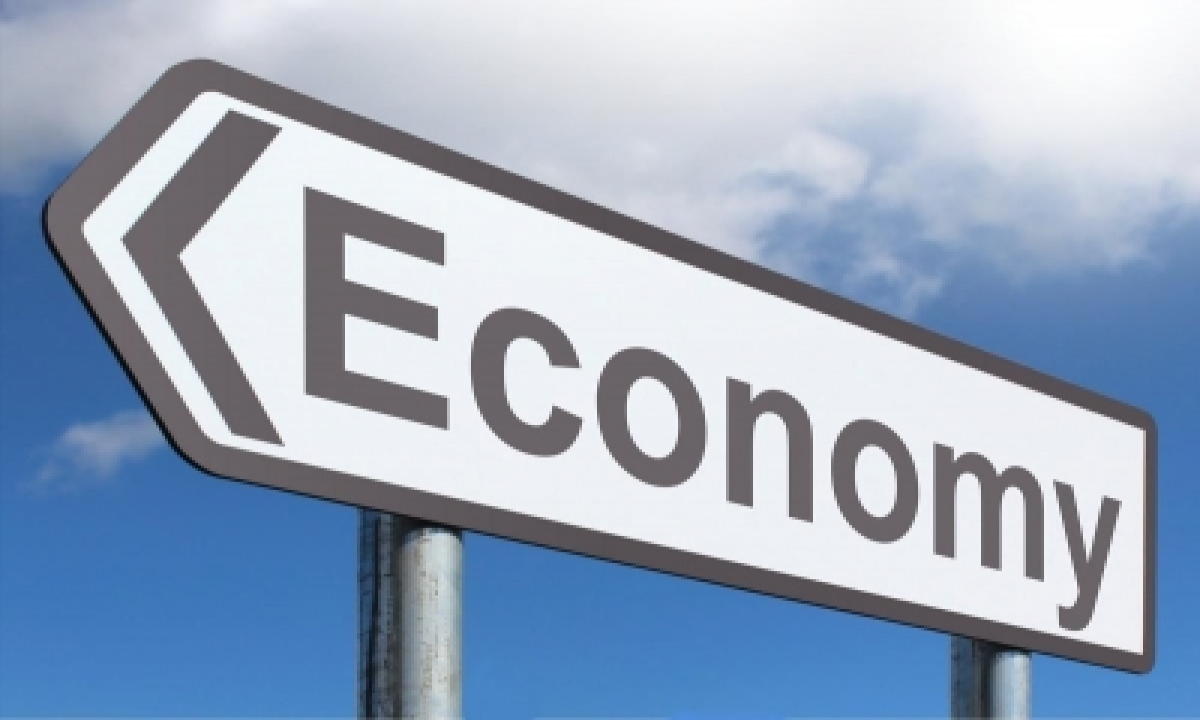 India Better Prepared To Handle Resurgent Covid's Economic Fallout (ians Special)-TeluguStop.com