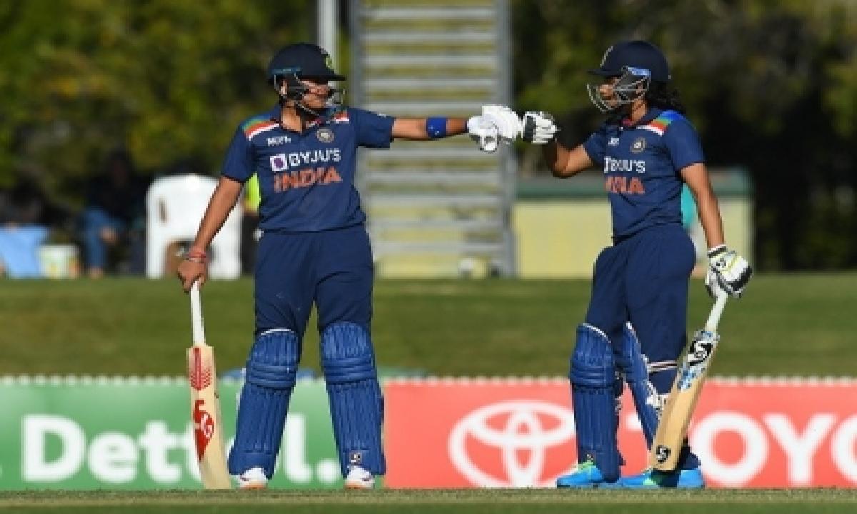 India Finish ODI Series On A High, Snatch 2-wicket Win Vs Australia-Latest News English-Telugu Tollywood Photo Image-TeluguStop.com