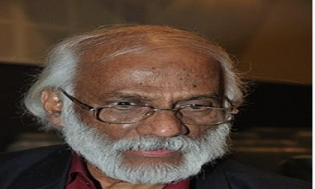 India May Need Covid Booster By Mid-2022: Prof Padmanabhan (ians Exclusive) – Hyderabad   Telangana Delhi   India Chennai   Tamil   Kollywood News   National,health/medicine,vaccine Hunt,science-TeluguStop.com