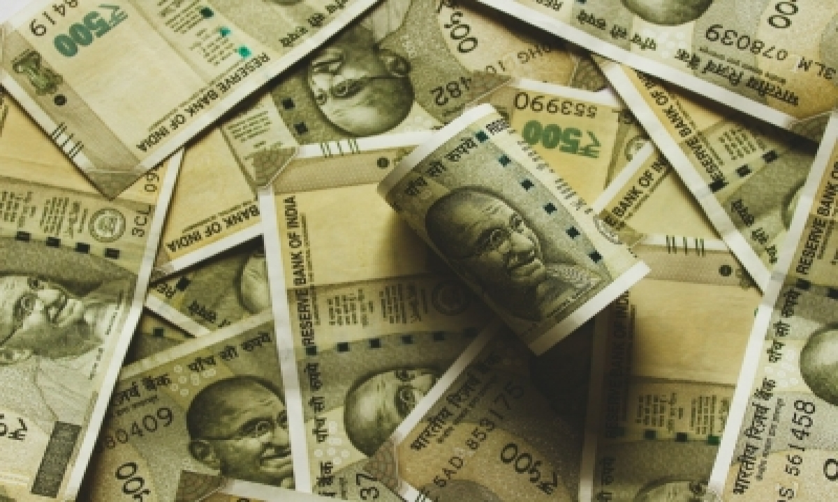 India Officially Enters Recession, But Contraction In Q2fy21 Gdp Recedes (roundup)-TeluguStop.com