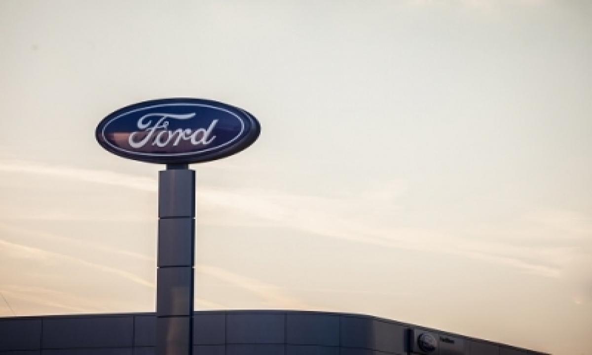 India Ratings Downgrades Ford India's Ratings-TeluguStop.com