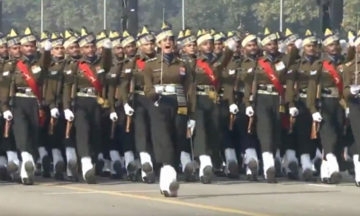 Indian Army To Participate In Military Drill In B'desh-TeluguStop.com