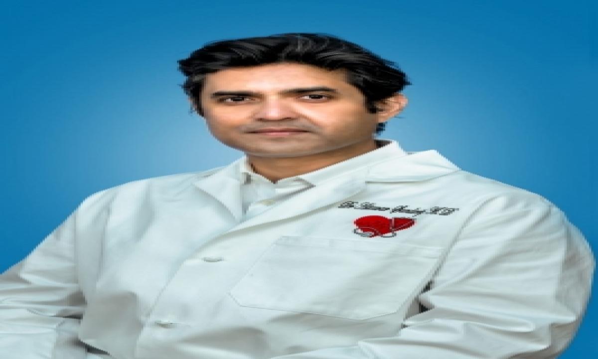 Indian Doctor On International Panel To Set Transplant Guidelines-TeluguStop.com