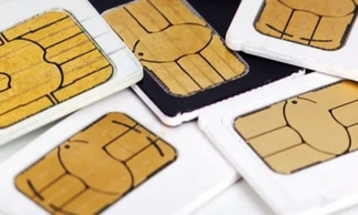 Indian Sim Cards Used In China For Frauds Under Lens (ians Exclusive)-TeluguStop.com
