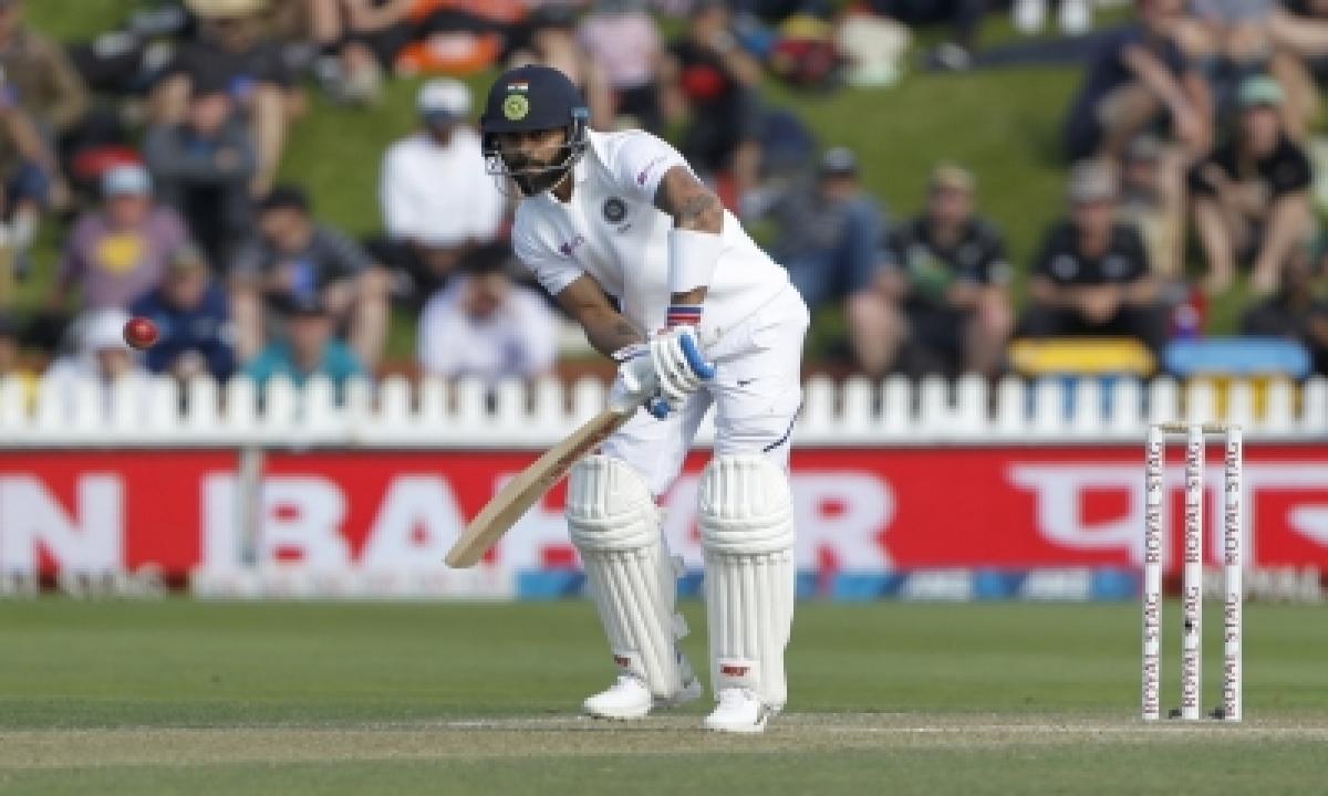 Indian Team Can Do Outstanding Things: Vihari-TeluguStop.com