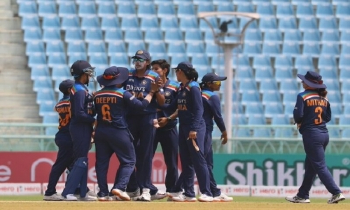 Indian Women's Cricket Squads Named For England Tour-TeluguStop.com