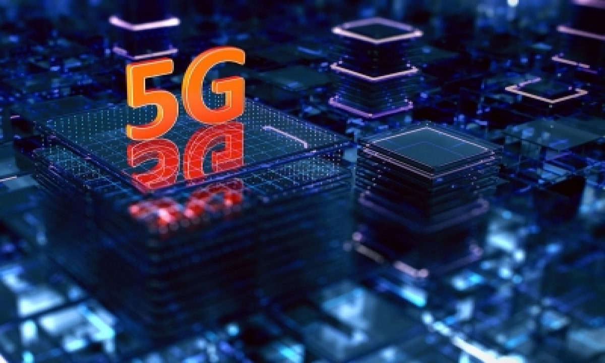 India's 5g Space Booming With Global, Domestic Players Pitching In-TeluguStop.com