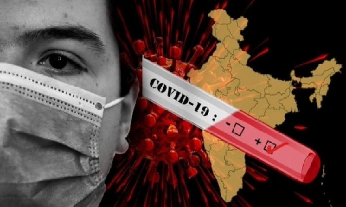 India's Daily Recoveries Exceed 4l For The 1st Time-TeluguStop.com