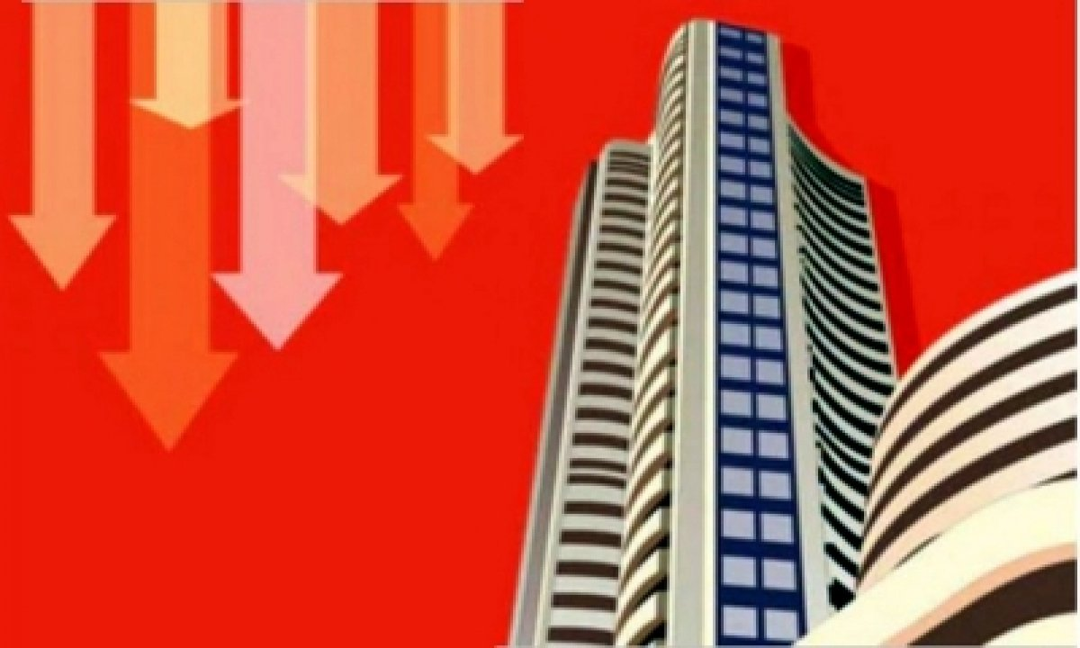 Indices Rally On Global Cues; Sensex, Nifty Make Healthy Gains (roundup)-TeluguStop.com