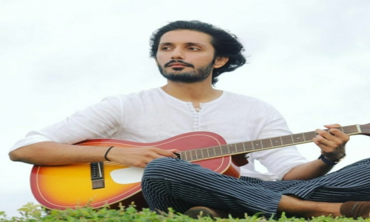Indie Artiste Shanay Shah Talks About His New Single 'gone So Long'-TeluguStop.com