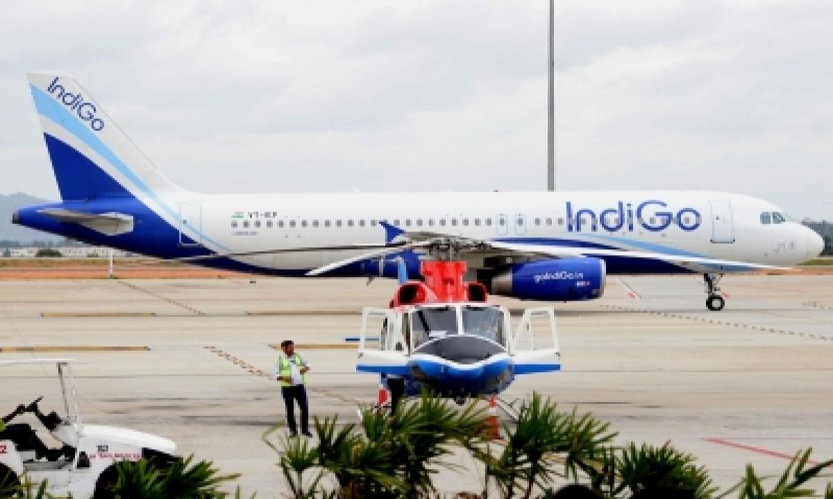 TeluguStop.com - Indigo To Start Delhi-leh Flight Services From Feb 22