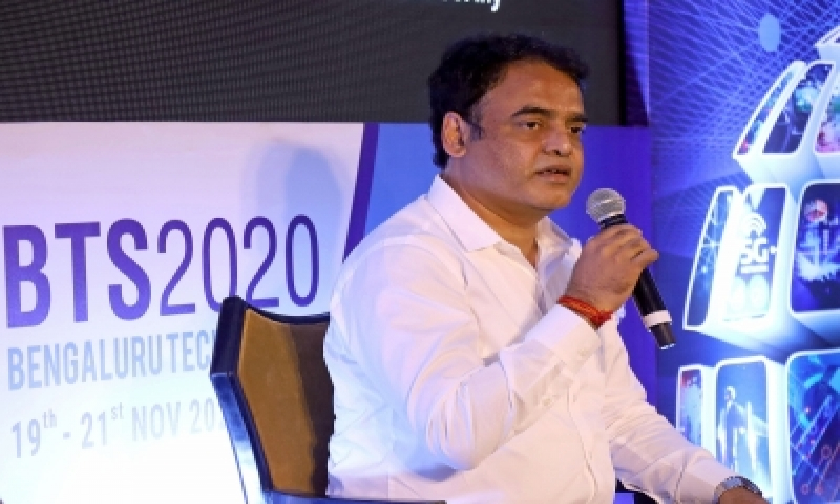 Indo-french Accelerator Unveiled To Spur Tech Innovation-TeluguStop.com