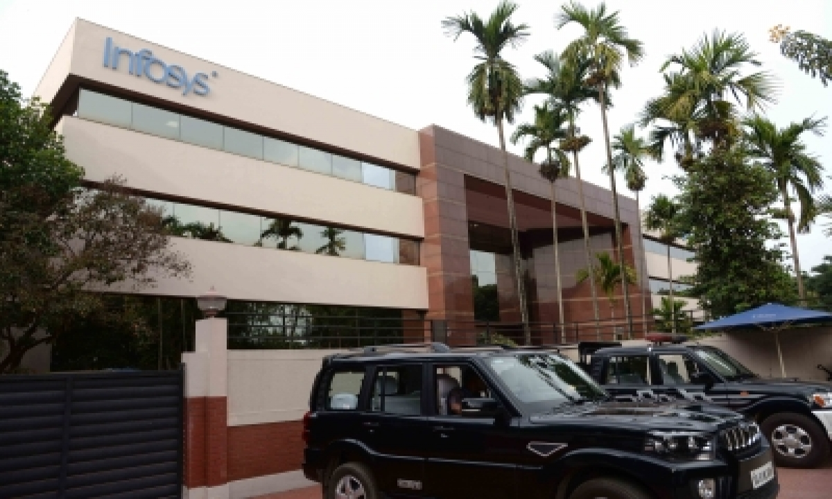 Infosys To Buy Back Shares Again Soon (lead)-TeluguStop.com