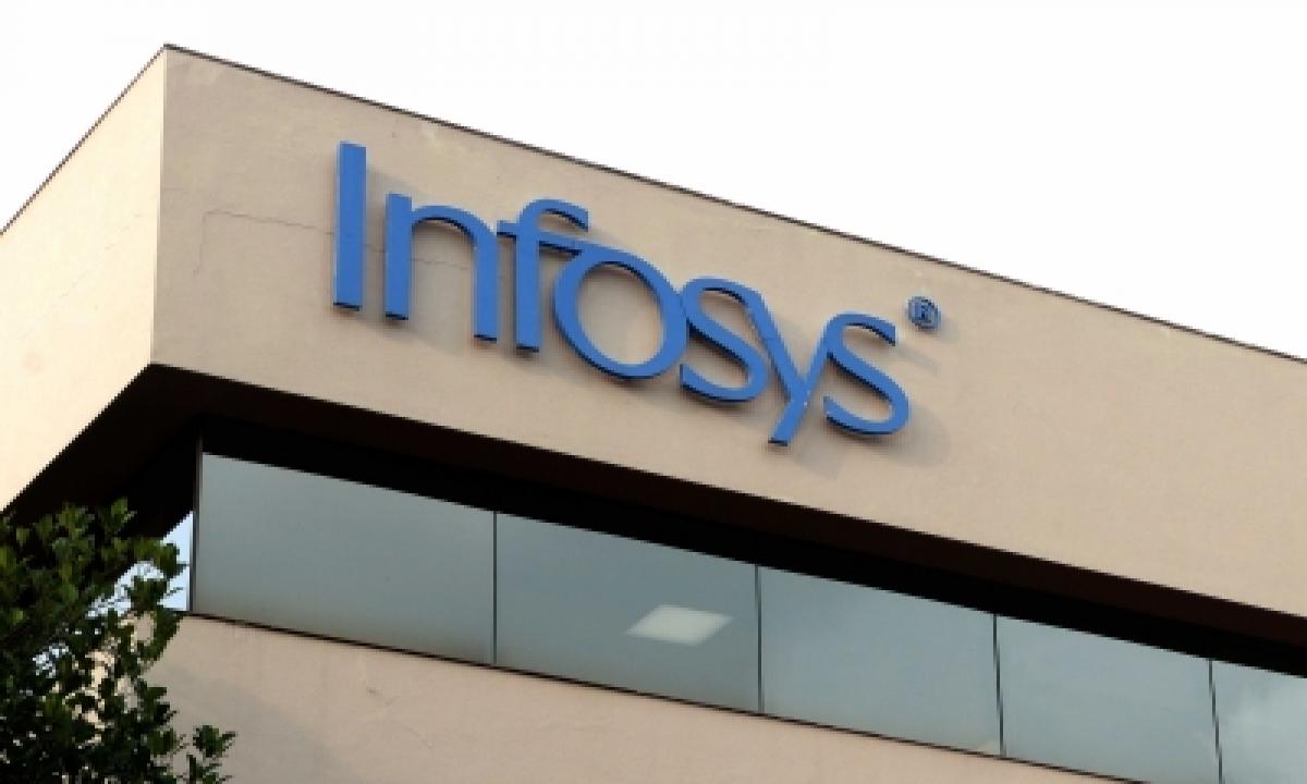 Infosys Wins Arcelormittal Digital Contract-TeluguStop.com