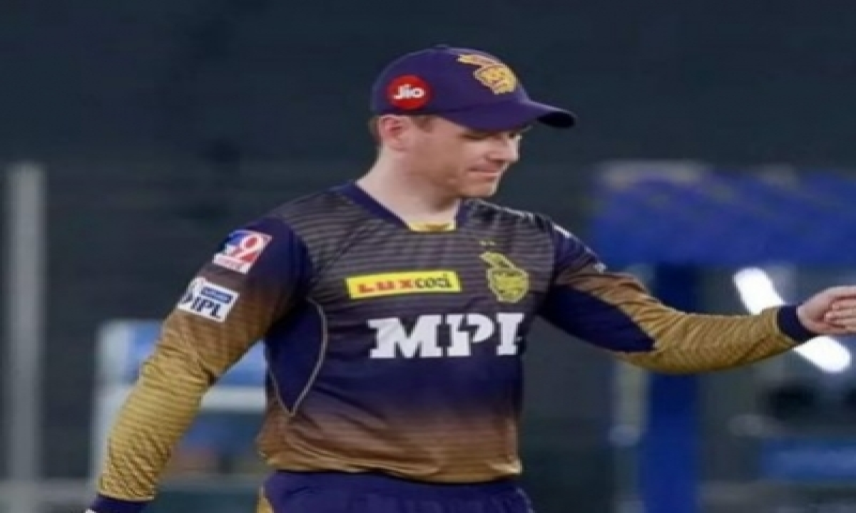Ipl 2021: We're Delighted To Get Over The Line, Says Morgan On Qualifier 2 Win – Delhi | India Chennai | Tamil | Kollywood News | Sports,cricket-TeluguStop.com