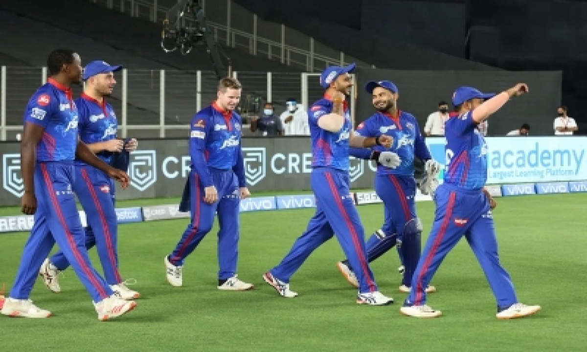 Ipl Table: Dc Move Up To Second Spot, Mi Remain 4th-TeluguStop.com