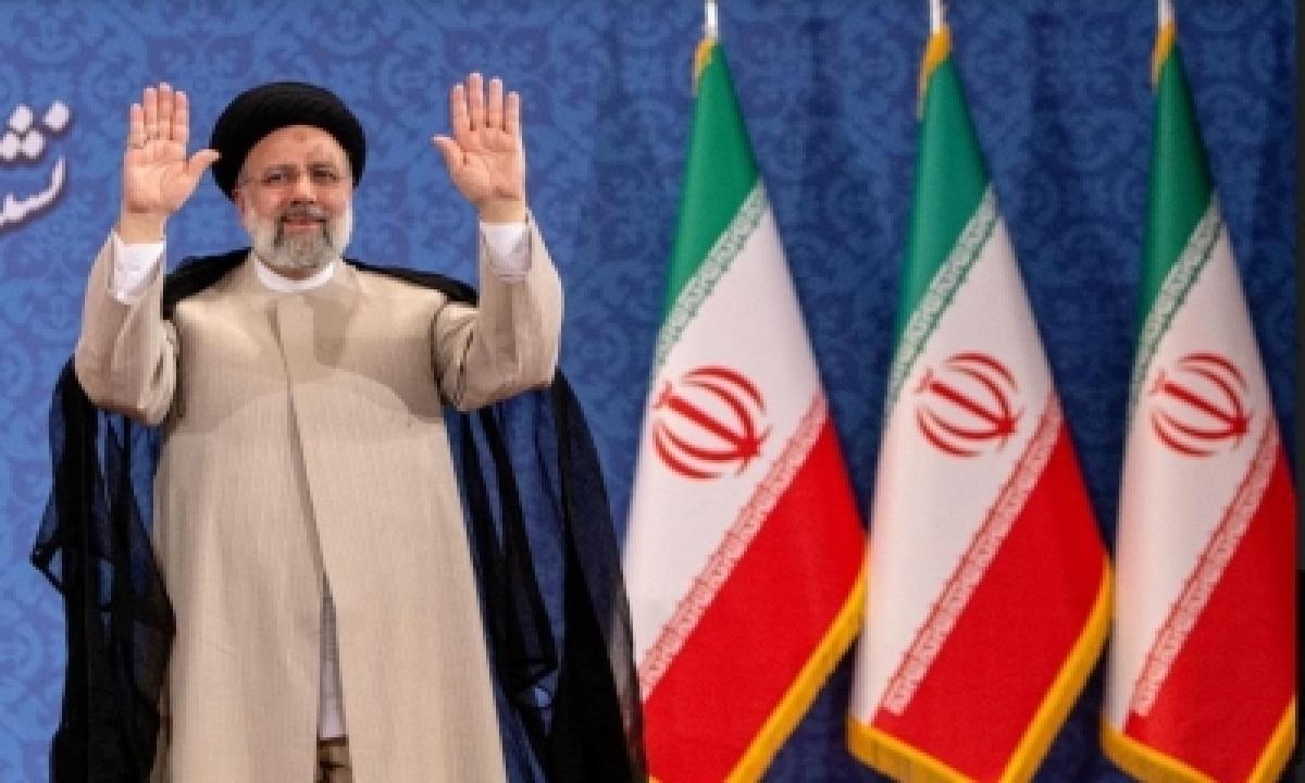 Iranian President Calls Full Sco Membership As 'diplomatic Success'-TeluguStop.com