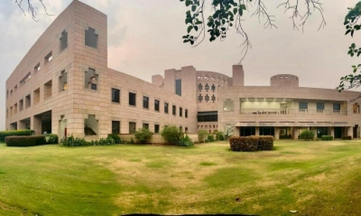 Isb Partners With University Of Sydney Business School-TeluguStop.com
