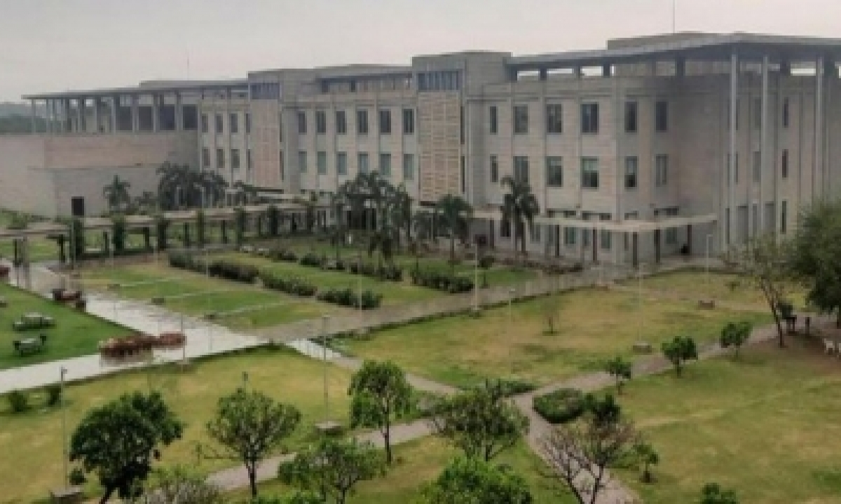 Isb Tops Operations Management Research Rankings From India-TeluguStop.com