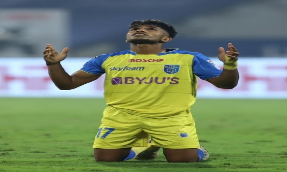 TeluguStop.com - Isl: 10-man Fc Goa Hold Kerala To 1-1 Draw