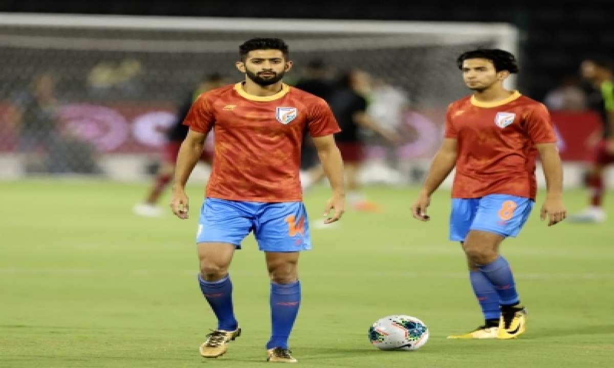 Isl Has Given Structure To Indian Football: Hyderabad Fc's Poojary-TeluguStop.com