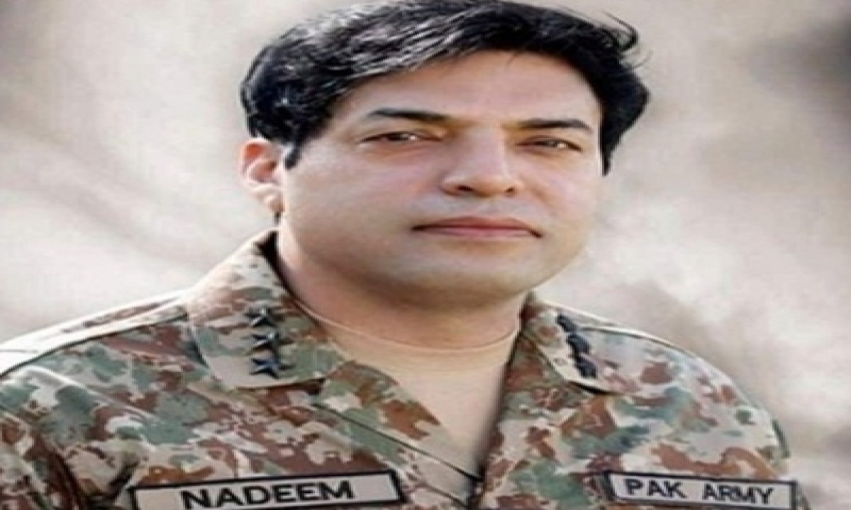 Islamabad Rife With Speculation As Notification For Isi Chief Delayed – Delhi   India News   International,south Asia,politics,top Story-TeluguStop.com