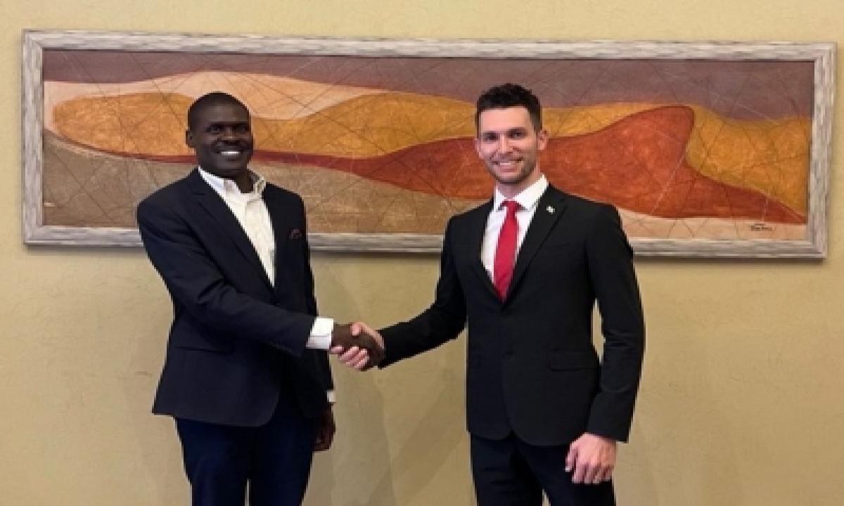 Israel, Sudan Agree To Enhance Cooperation – International,politics-TeluguStop.com