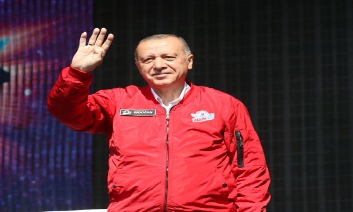 Israel-turkey Ties Exhibition Of President Erdogan's Hypocrisy (opinion)-TeluguStop.com