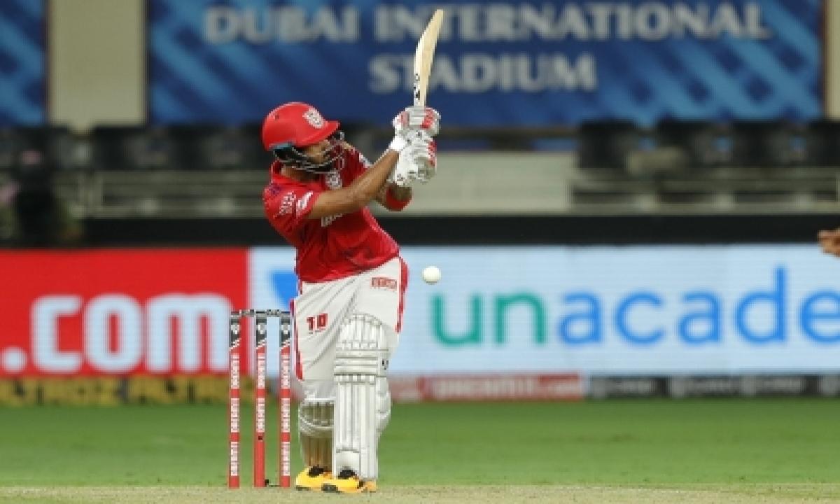 It's Raining Milestones For Indian Cricketers At Ipl-TeluguStop.com