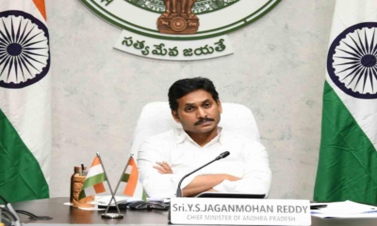 Jagan Misusing Sc, St Atrocities Act, Alleges Tdp-TeluguStop.com