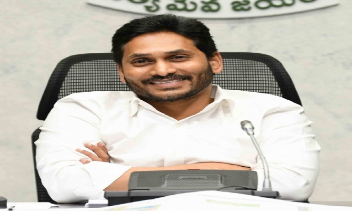 Jagan Writes To Pm Demanding 60l More Covid Vaccines-TeluguStop.com
