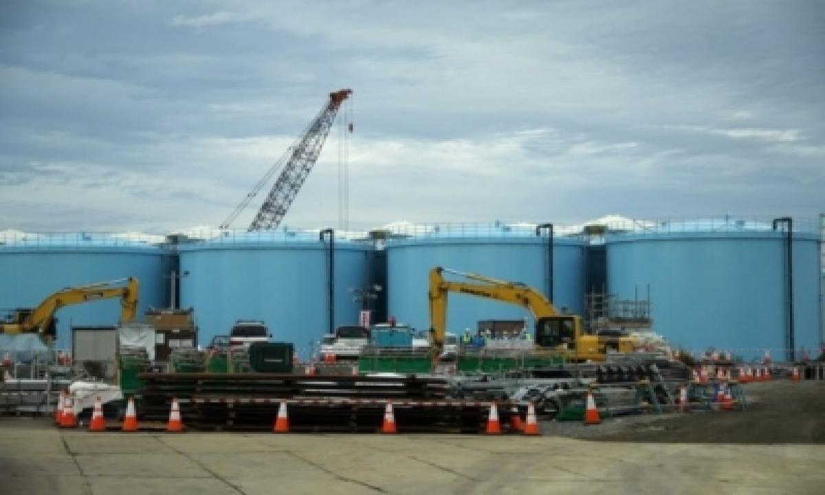 Japan Minister Vows To Promote Scrapping Of Fukushima Nuke Plant – International,politics-TeluguStop.com