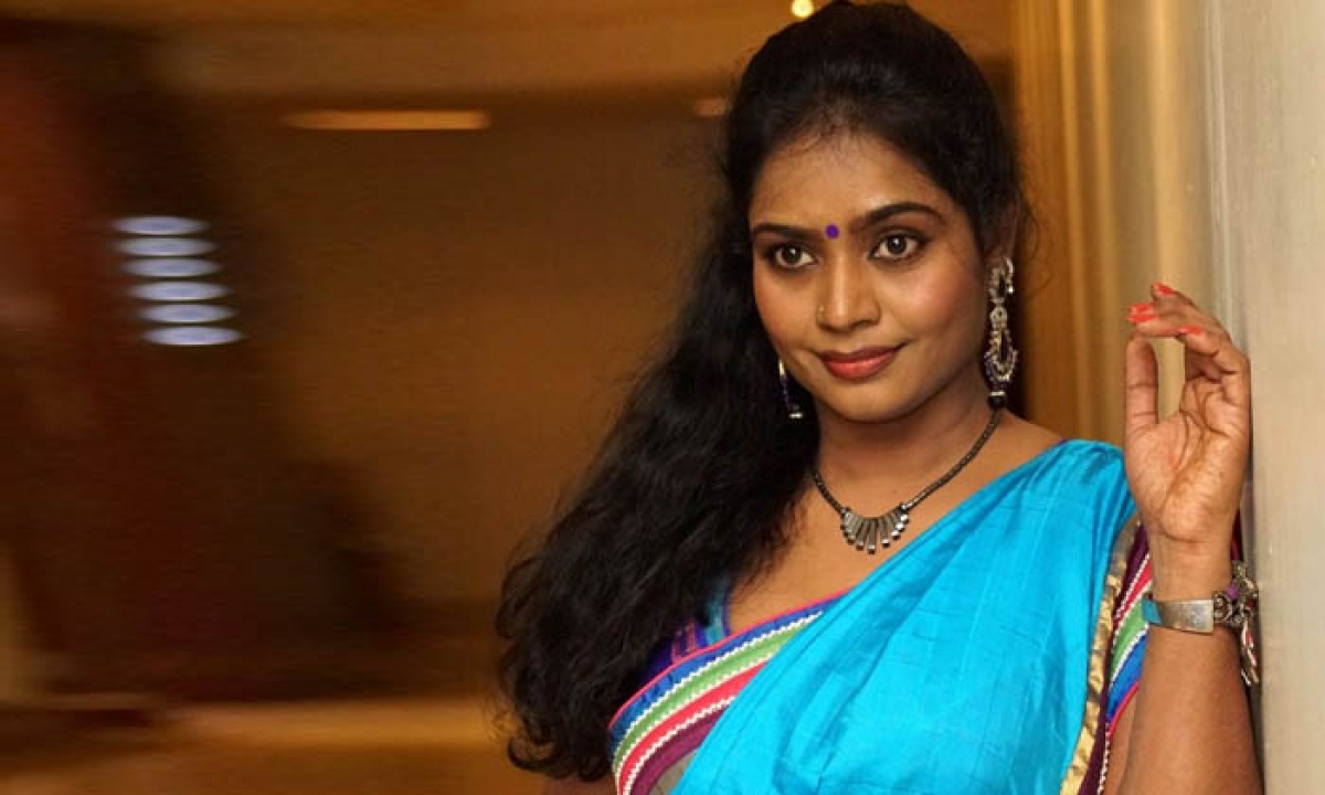 Character Artist Jayavani React About Casting Couch-TeluguStop.com