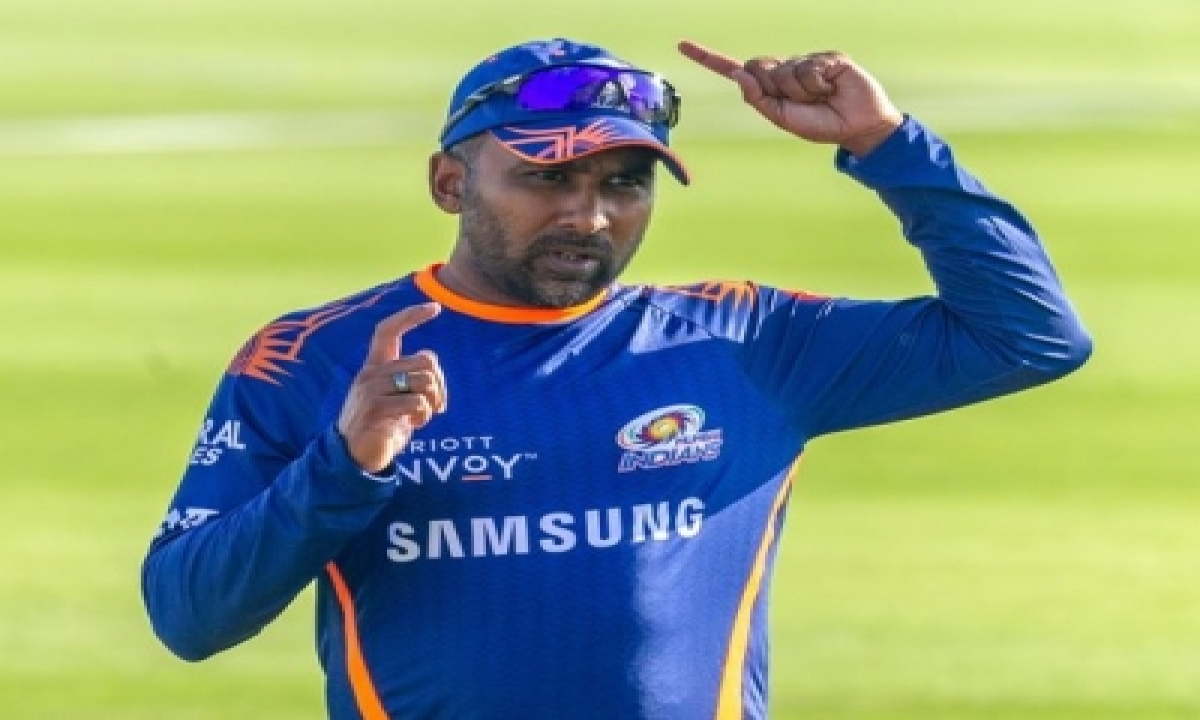 Jayawardene To Join Sri Lanka As Consultant During T20 World Cup-TeluguStop.com