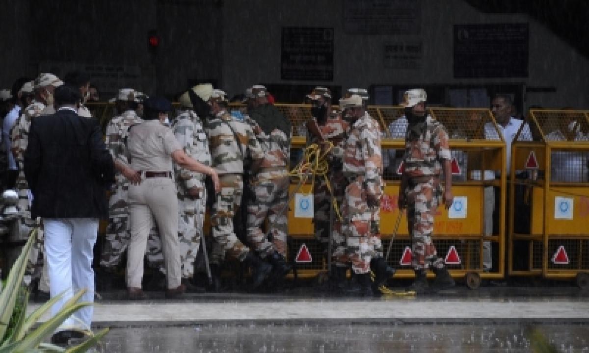 Jitender 'gogi': Gangster Who Got Killed In A Witness Box-TeluguStop.com
