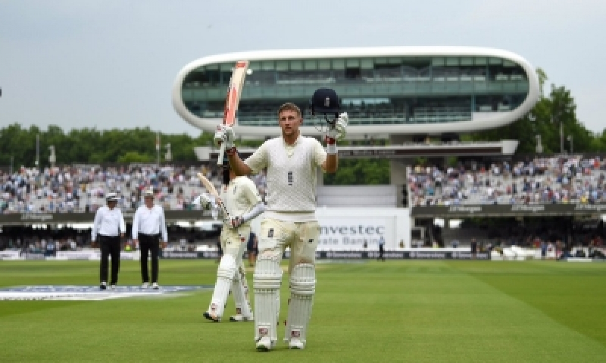 TeluguStop.com - Joe Root Now 4th Highest Test Run-getter For England