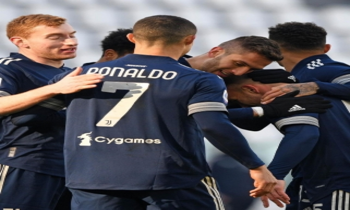 TeluguStop.com - Juventus Dominate Bologna In Serie A